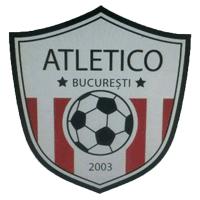 AFC ATLETICO BUCURESTI 2003